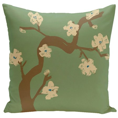 Hypoallergenic Throw Pillow Covers : World Menagerie Frisange Hypoallergenic Throw Pillow - Walmart.com