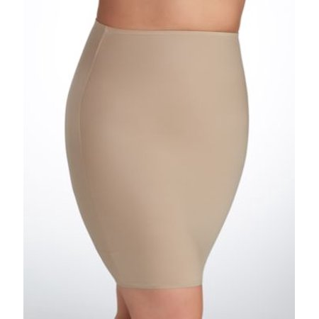 6d1e1d7a5f Spanx - SPANX Two Timing Firm Control Reversible Half Slip Plus Size -  Walmart.com