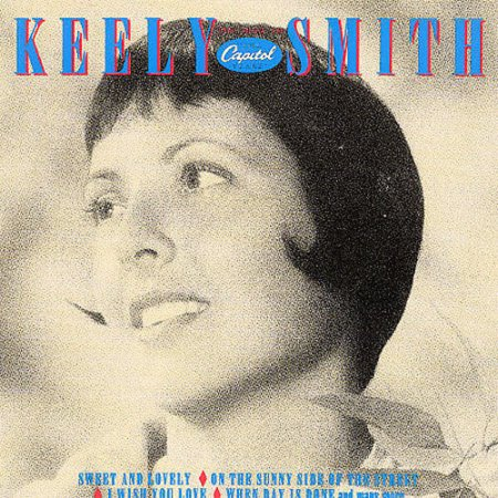 THE BEST OF THE CAPITOL YEARS [KEELY SMITH]
