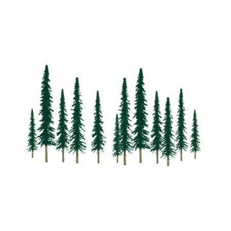 "JTT Scenery Products Super Scenic Series: Conifer, 1-2"" - image 1 de 1"
