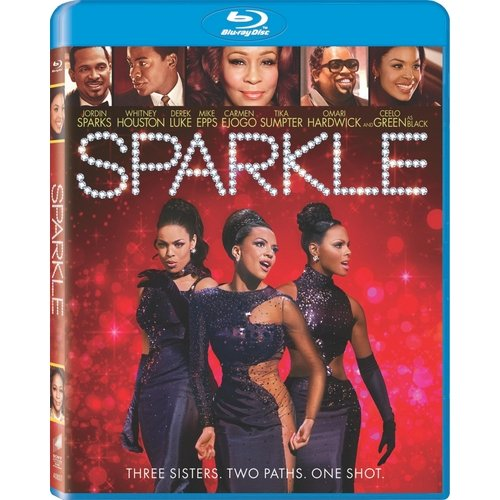 Sparkle (Blu-ray) (Widescreen)