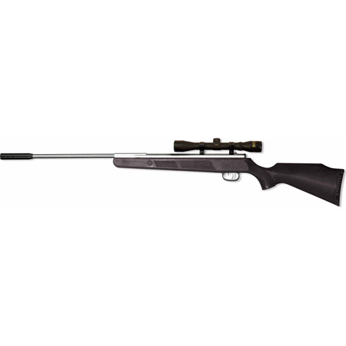 Beeman Silver Panther .22 Air Rifle Combo with 4x32mm Scope