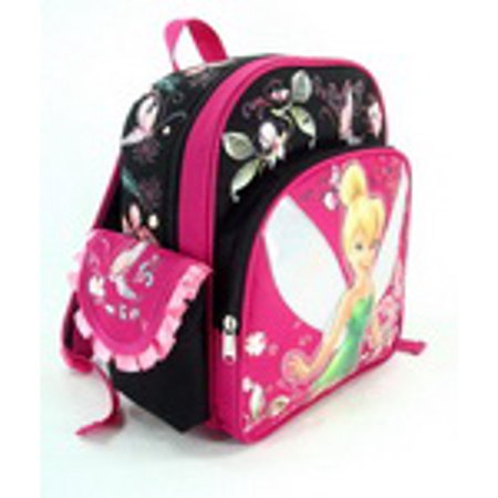 Small Backpack - Disney - Tinkerbell - Flutter in the Breeze New Bag 615802 - image 1 de 2