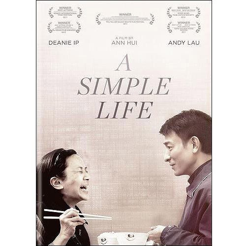 A Simple Life (Widescreen)