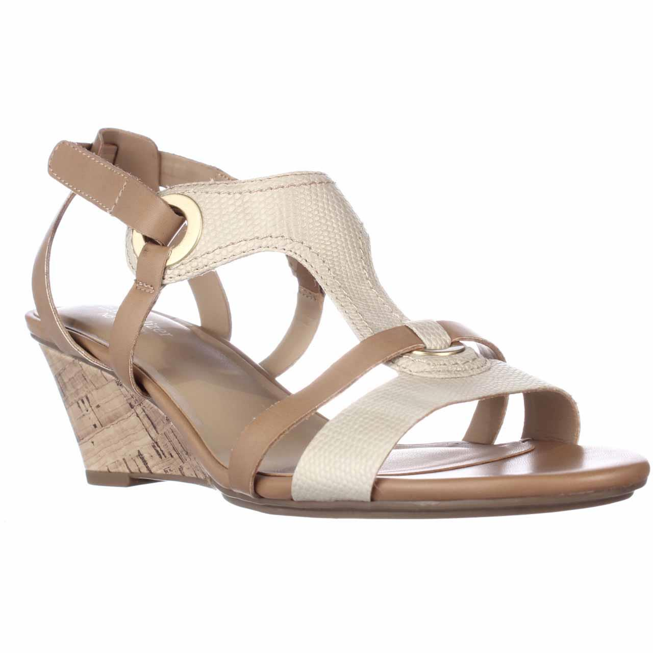 Womens Naturalizer Heston Espadrille Sandal Sand Smooth by Naturalizer