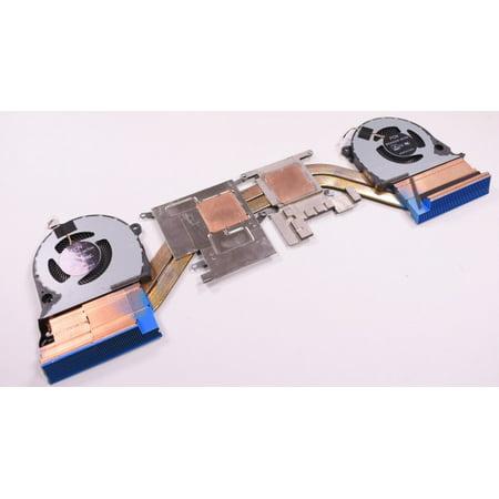 - GCM5K Dell Fan Heatsink Thermal Module I7588-7378BLK-PUS I7588-7385BLK-PUS