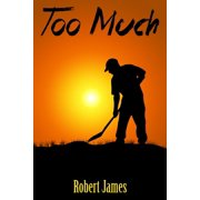 Too Much - eBook