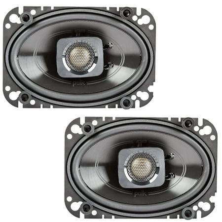 150w Coaxial Speaker (Polk Audio DB462 4x6