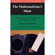 The Mathematician's Mind (Paperback)