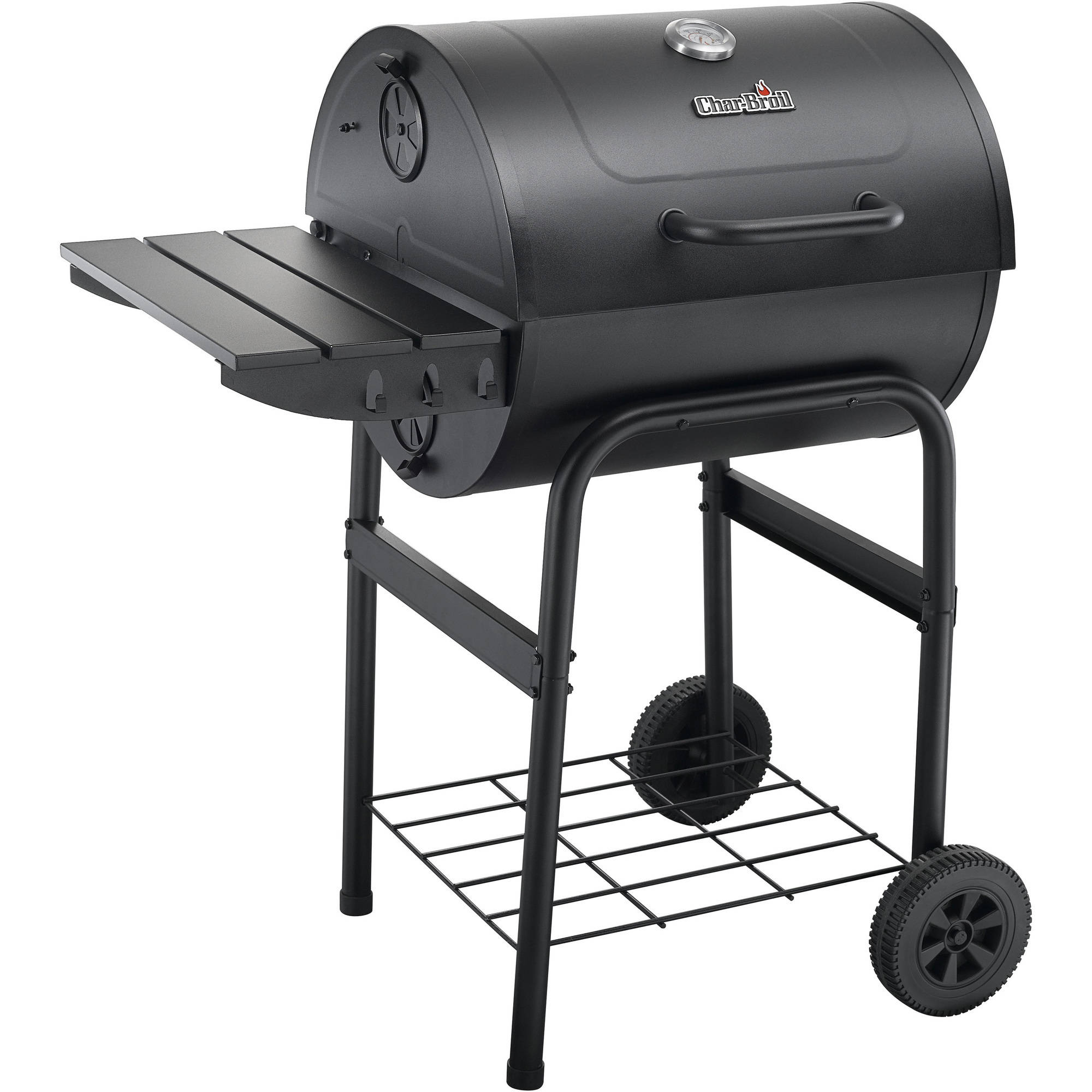 Char-Broil American Gourmet Charcoal Grill 625 by Charcoal Grills