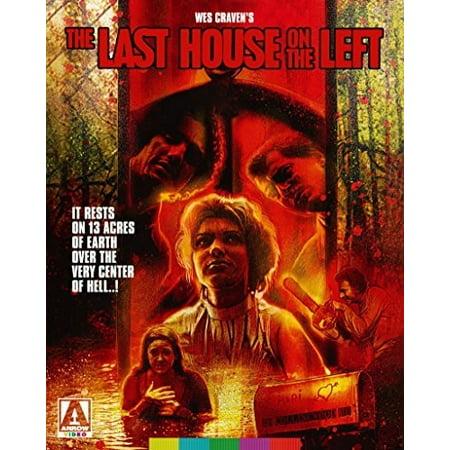 Last House on the Left (Blu-ray) (Last House On The Left 2009 Rape Scene)