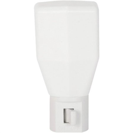 Bulk Night Lights (Globe Electric 8949801 Night Light, Incandescent Soft White)
