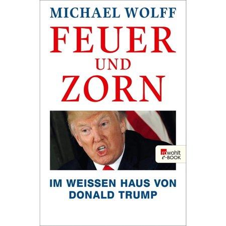 Feuer und Zorn - eBook (Hüte Und Sonnenbrillen)