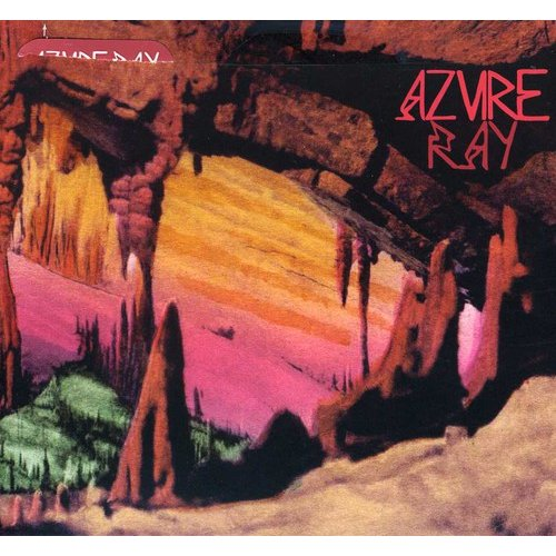 Azure Ray - As Above So Below [CD]