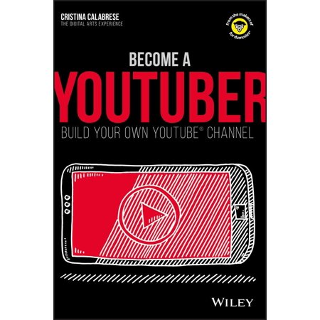Become a Youtuber : Build Your Own Youtube