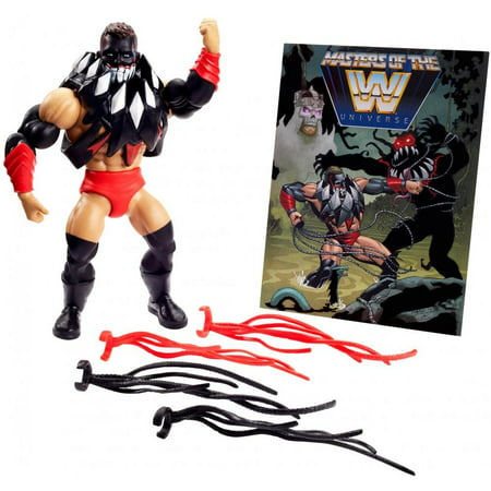 WWE Masters of the WWE Universe Finn Balor Action Figure