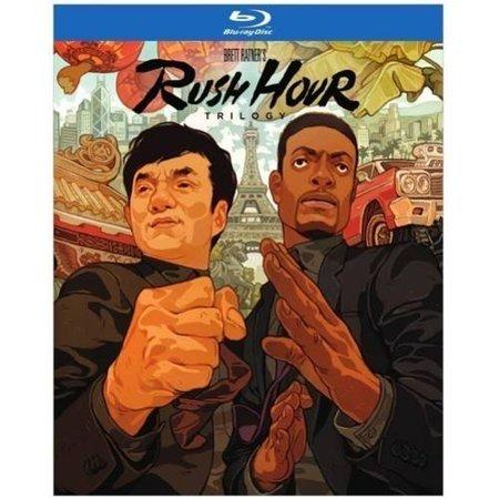 Rush Hour Trilogy