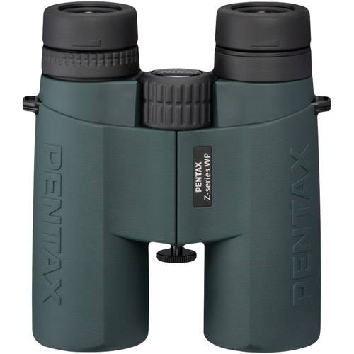 Pentax 62721 ZD 8 x 43mm Waterproof Binoculars
