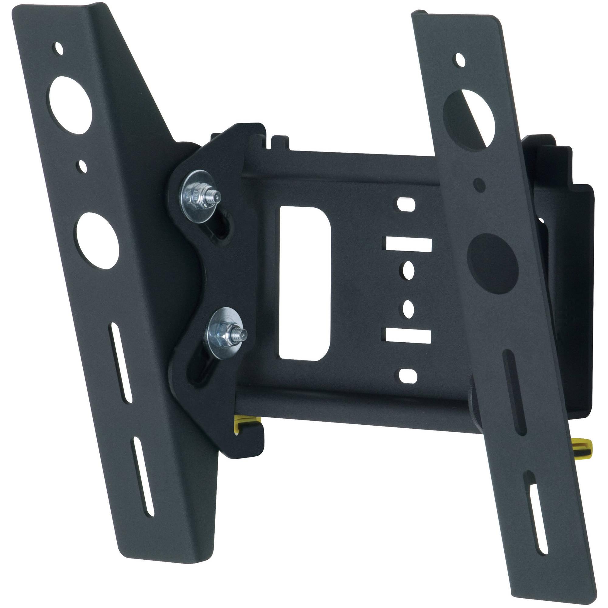 """AVF EL201B-A Adjustable Tilt TV Mount for 25""""-32"""" Flat Panel TVs"""