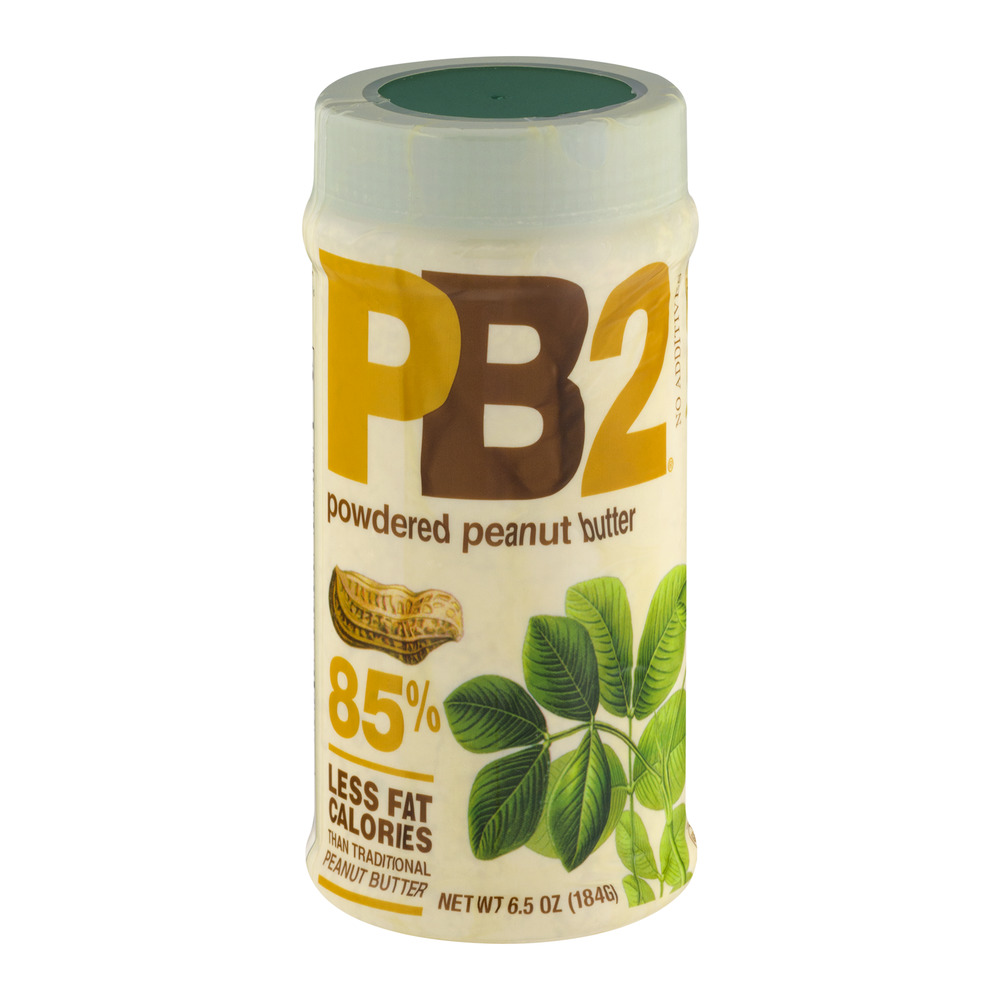 Pb2 powdered peanut butter 6.5 oz