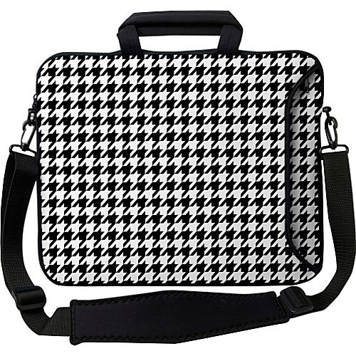 "Designer Sleeves 17"" Executive Laptop Sleeve"