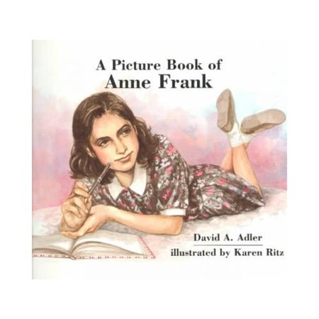 A Picture Book of Anne Frank by