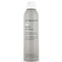 Hair Styling: Living Proof Instant De-Frizzer