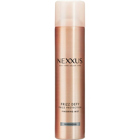 Nexxus Frizz Defy for Texture Hairspray Finishing Mist 10 oz