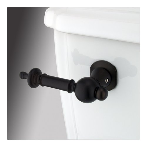 Elements of Design Decorative Templeton Tank Lever Arm