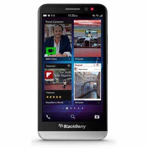 BlackBerry Z30 Smartphone (Unlocked)