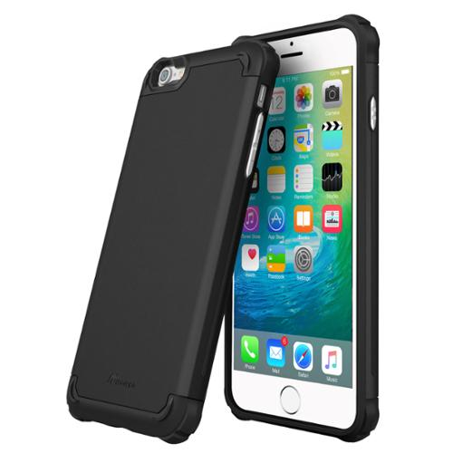 iPhone 6s Plus Case, rooCASE Ultra Slim MIL-SPEC Exec Tough Pro Rugged Case Cover for Apple iPhone 6 Plus / 6s Plus