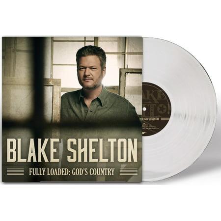 Blake Shelton - Fully Loaded (Walmart Exclusive) - Vinyl