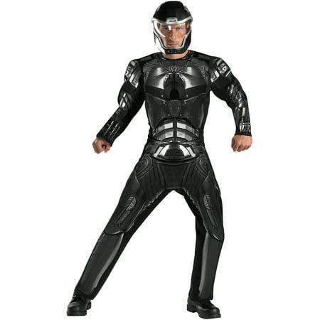 Duke Classic Muscle Man Adult halloween Costume - Raoul Duke Costume