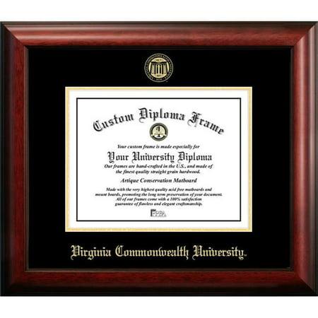 Virginia Diploma Frames - Virginia Commonwealth University 11