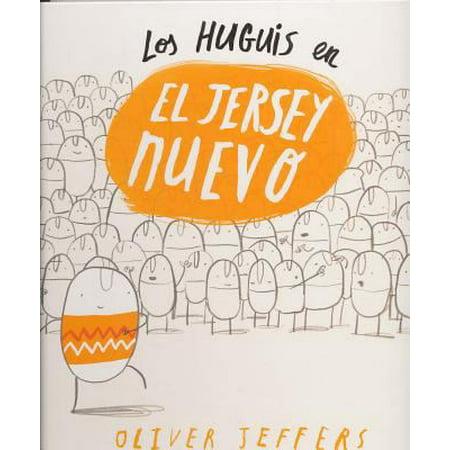 Los Huguis En El Jersey Nuevo  The Hueys The New Jumper