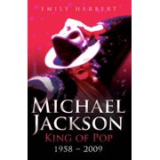 Michael Jackson: King of Pop - eBook