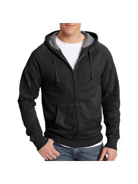 Product Image Men s Nano Premium Soft Lightweight Fleece Full Zip Hood.  Product Variants Selector. Black 2839a7c8a8
