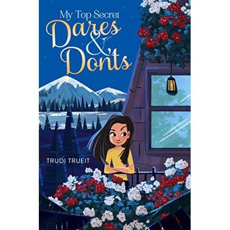My Top Secret Dares & Don'ts - image 1 de 1