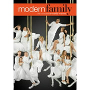 Modern Family: The Complete Seventh Season (DVD) (Watch Modern Family Halloween)