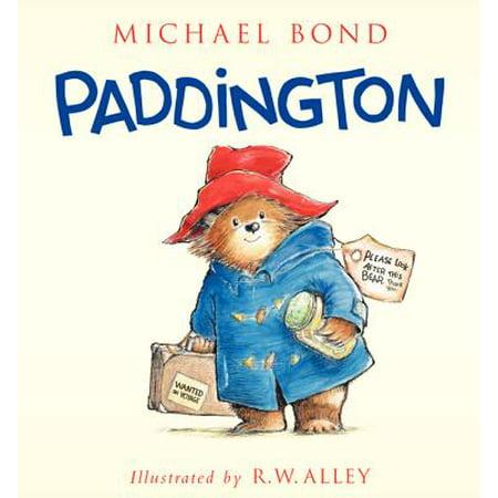 paddington bear buy
