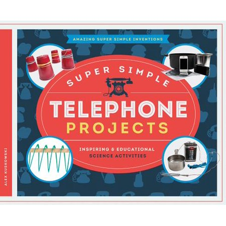 The Super Amazing Project Halloween (Super Simple Telephone)