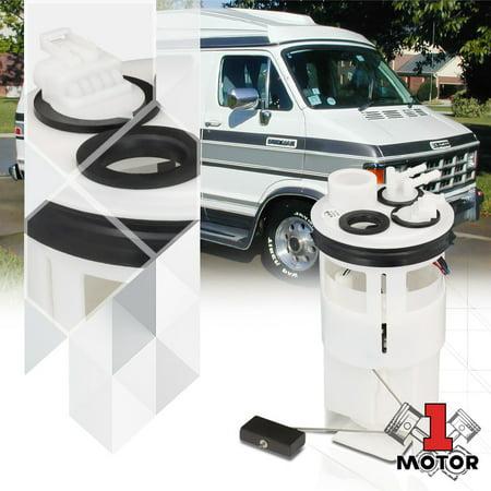 Fuel Pump Module Assembly E7049M for 91-94 Dodge B150 B250 B350 3.9 5.2 5.9 V8 92 93