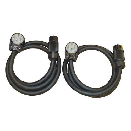 OMNITEC EDPCORDKIT Cord Kit, For Use With Vulcan Heater