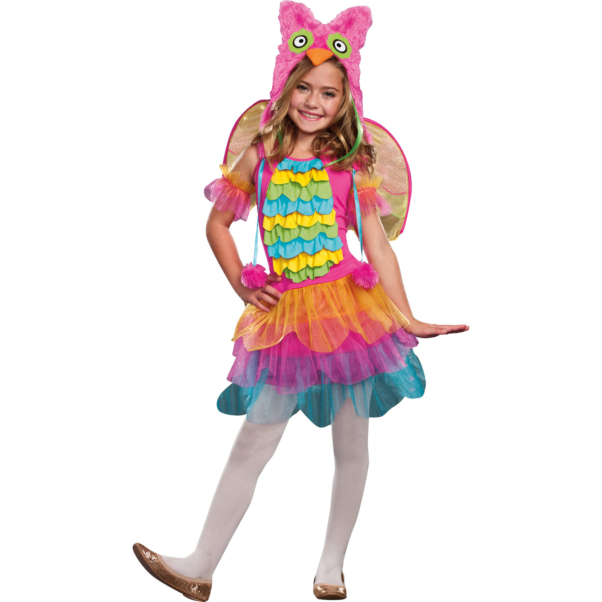 sc 1 st  Walmart : owl halloween costumes for kids  - Germanpascual.Com