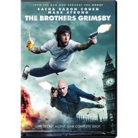 The Brothers Grimsby (DVD)