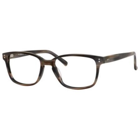 CHESTERFIELD Eyeglasses 28 XL 0GA9 Matte Horn 55MM