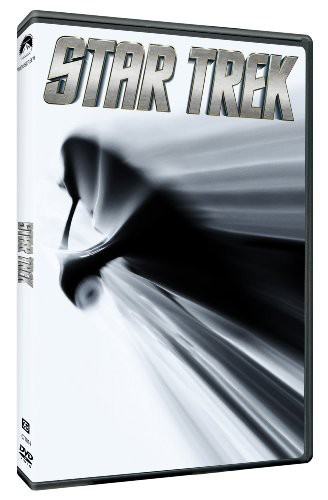Star Trek by PARAMOUNT HOME VIDEO