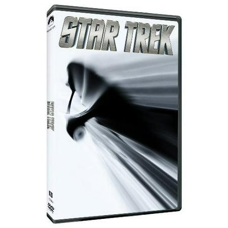 Star Trek (DVD) (Star Trek Icons)