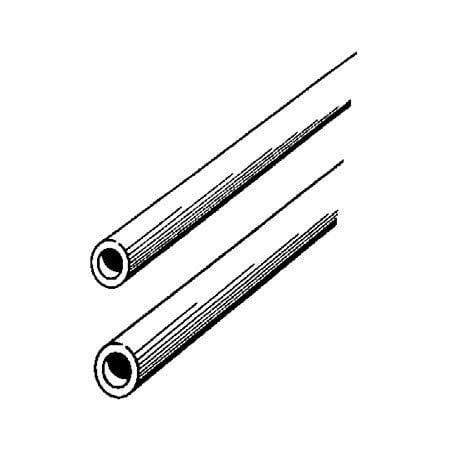 K&S Engineering - Metal Tubing - Stainless Steel - .375
