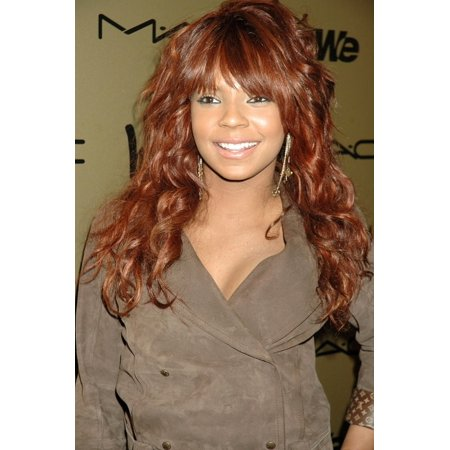 Ashanti At Arrivals For Mac Cosmetics & Interview Magazine Zac Posen Afterparty The Four SeasonS Restaurant New York Ny February 10 2005 Photo By Rob RichEverett Collection Celebrity